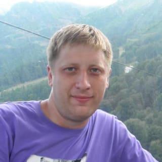 Aleksey Guryanov profile picture