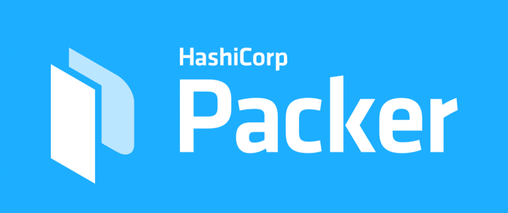 Cover image for Intro: Hashicorp `Packer`