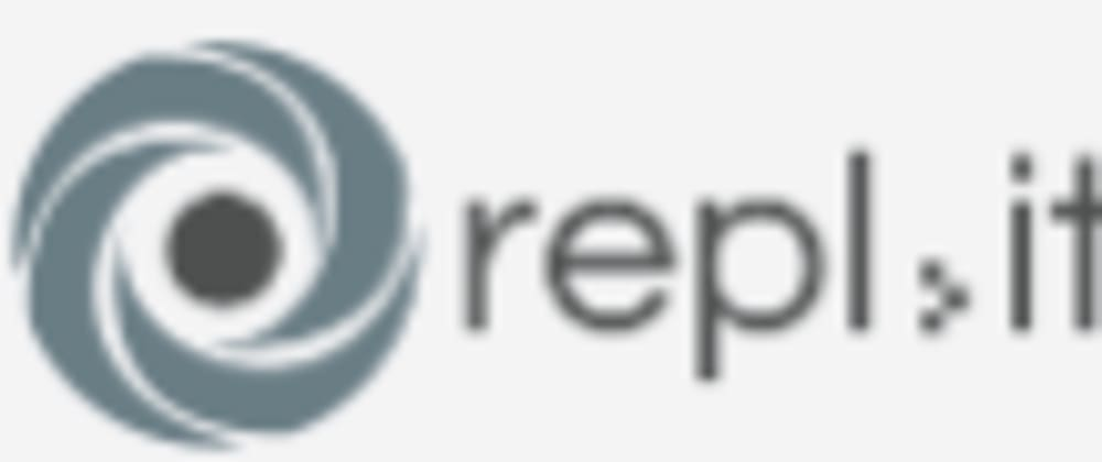 Cover image for Repl.it - Pros & Cons