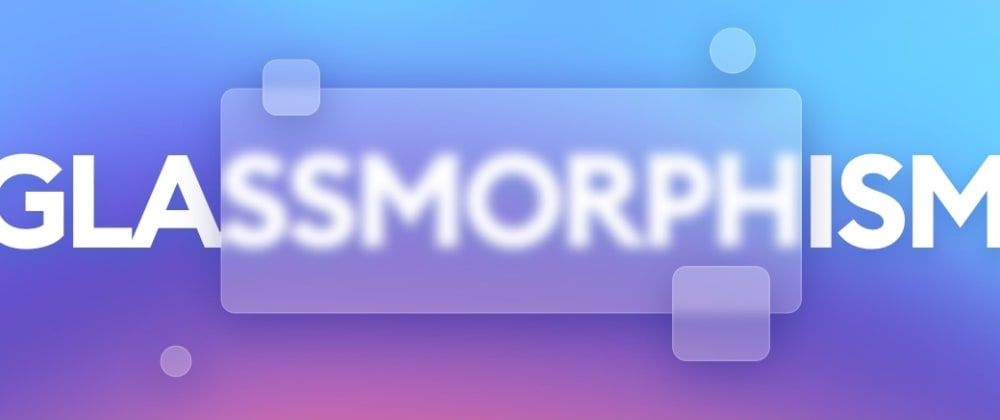 Cover image for Animated Glass Morphism Product Card HTML CSS | Glassmorphism HTML CSS