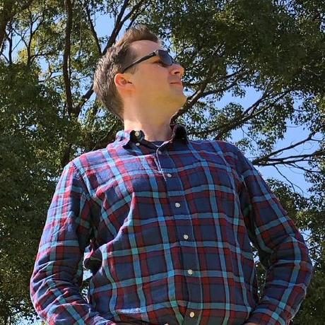 BenjaminPrice avatar