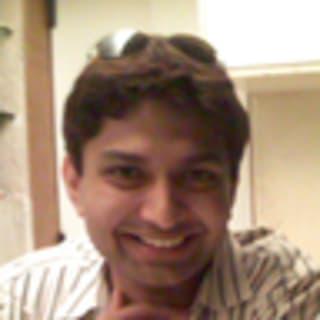 Rohan Deshpande profile picture