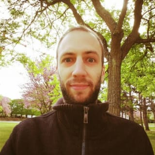 Jerome Smadja profile picture