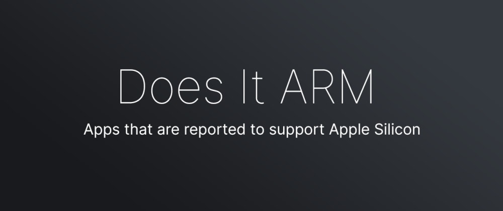 Cover image for What exactly is the difference between Rosetta 2 and Native Apple Silicon - Does It ARM