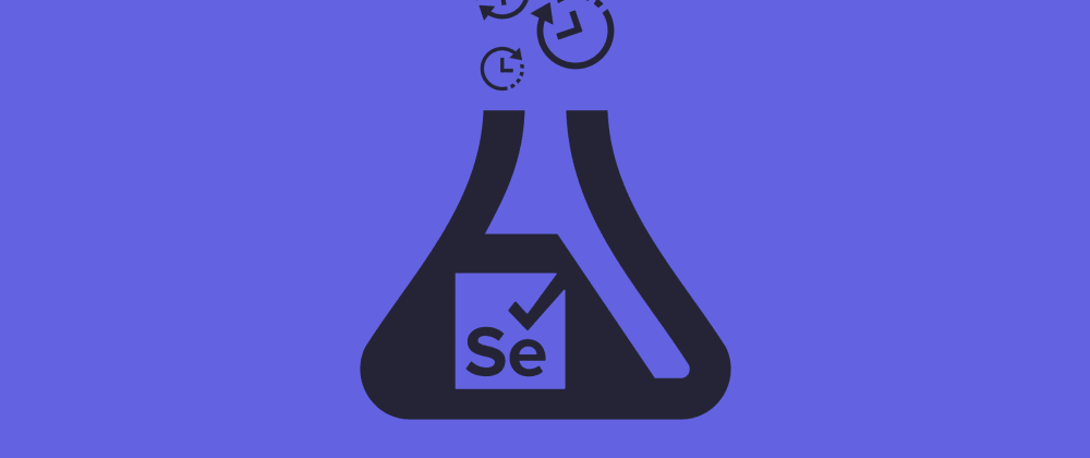 Cover image for Testing sessionStorage and localStorage with Selenium (Node)