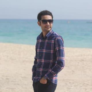 Ali Shirzad profile picture