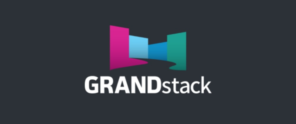 Cover image for What is the GRANDstack?