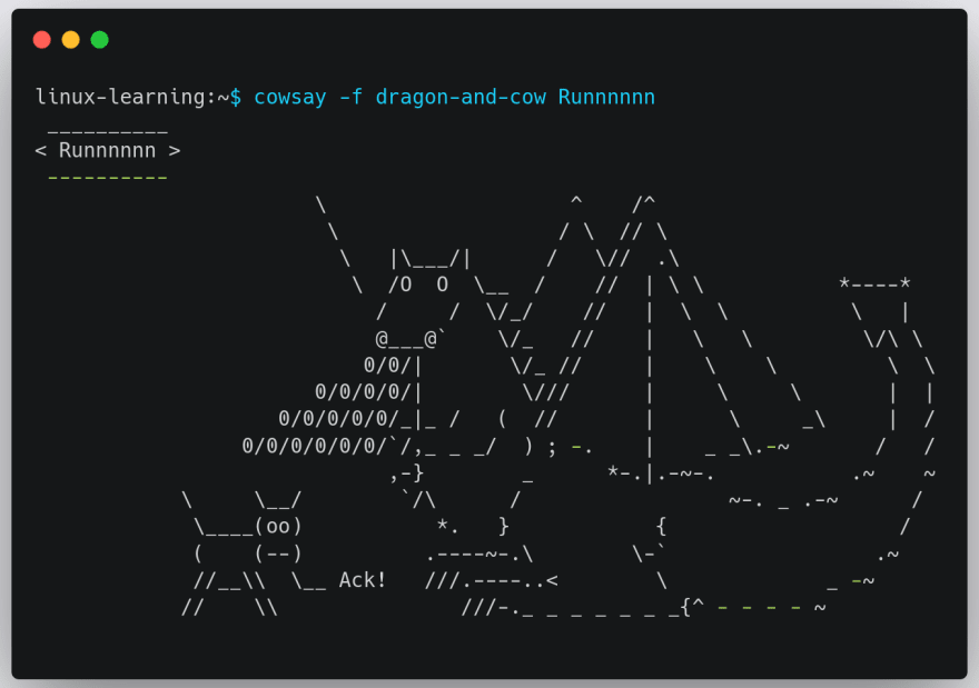 cow-dragon-run