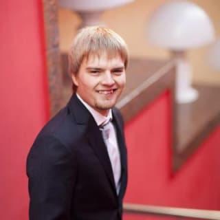 Sergey profile picture