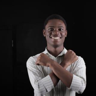 Ajah Chukwuemeka profile picture