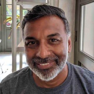 Sriram Ramkrishna profile picture