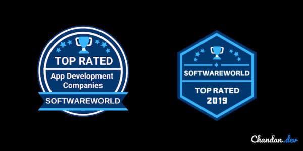 software world trust badges