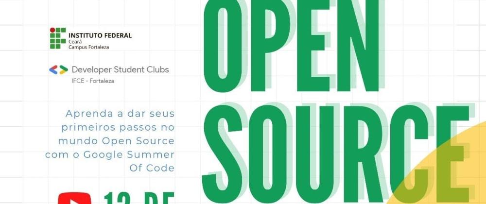 Cover image for O que é Open Source?