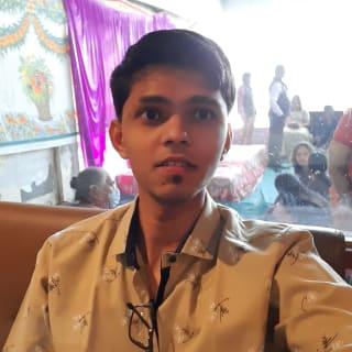 Bhavik Parmar profile picture