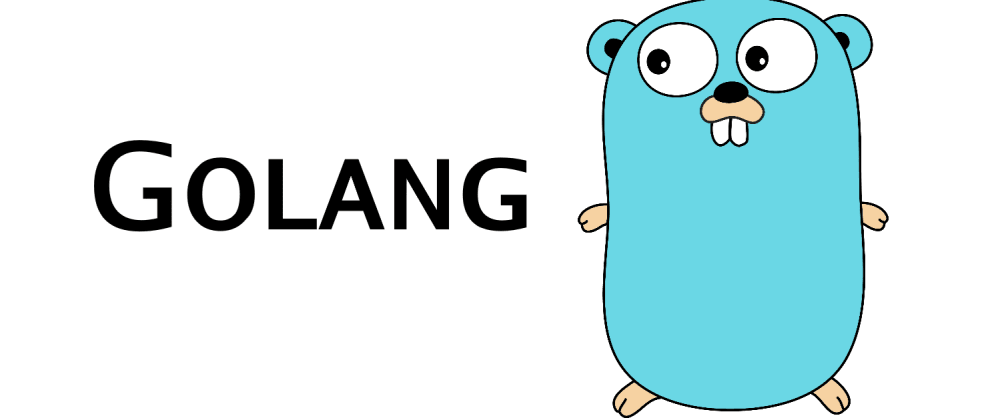 Cover image for Golang