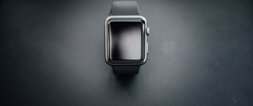 Cover image for Apple Watch or a Decent Alternative?