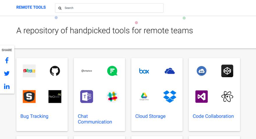 Remote Tools