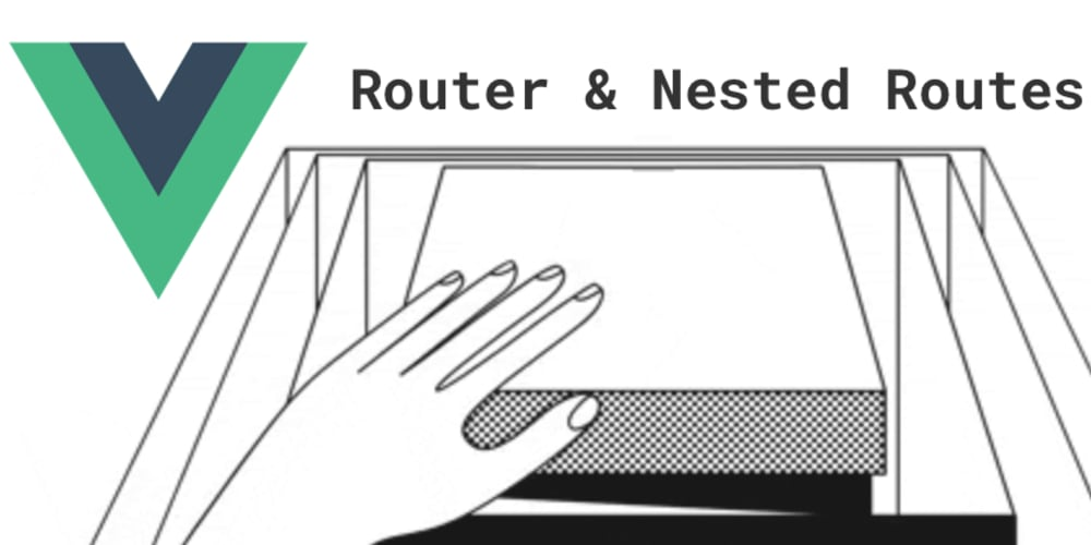 Vue Router Architecture and Nested Routes - DEV Community 👩 💻👨 💻
