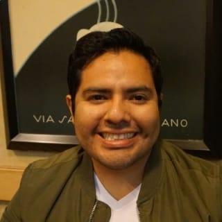 Jhon Paredes profile picture