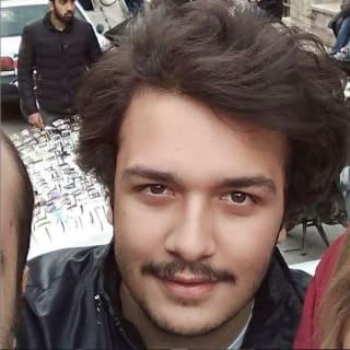 Daniel Hemmati profile picture