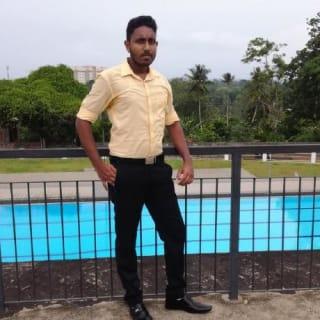 Yasas Sandeepa profile picture