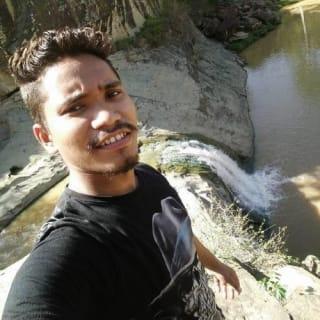 Gautam Thapa profile picture