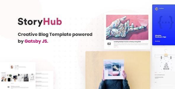 StoryHub
