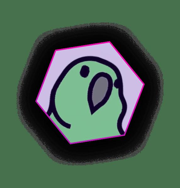 DigitalOcean Parrot