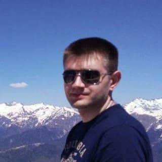 Maxim Molchanov profile picture