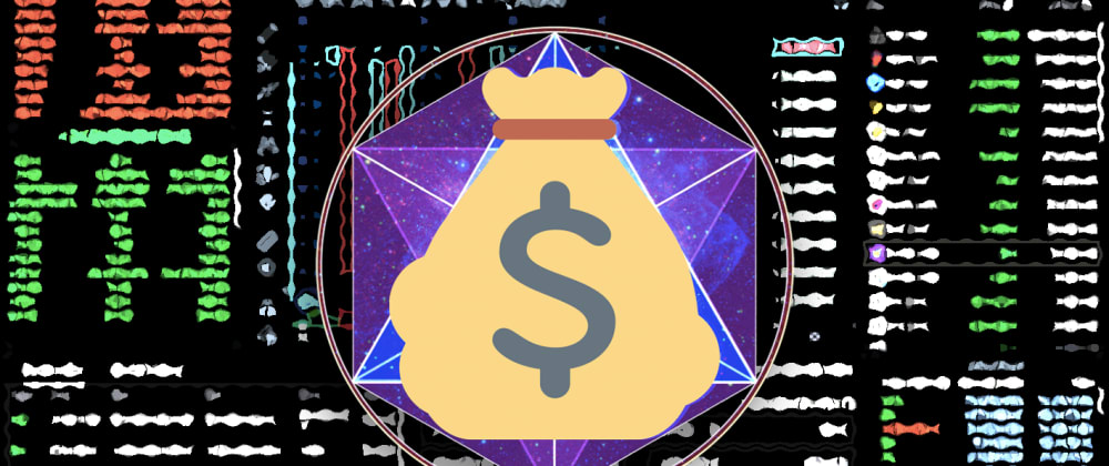 Cover image for (cXc)'s Creator Rewards Token 🎸 Info on 🟣  $PURPLE ~ April 17, 2021 Noon GMT 📅