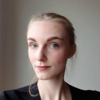 Aline profile picture