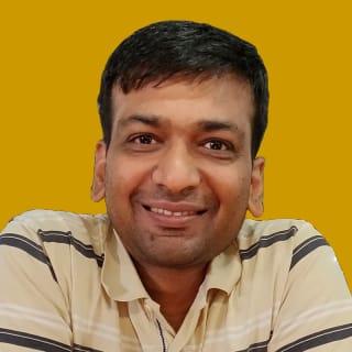 Satish Chandra Gupta profile picture