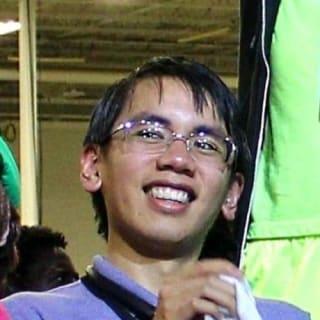 Mark Del Rosario profile picture