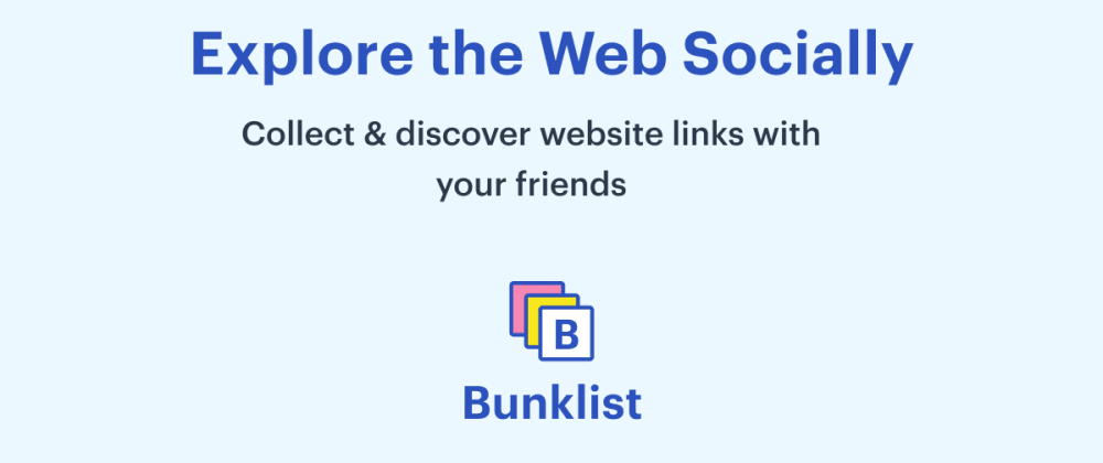 Cover image for We build a StumbleUpon alternative to discover random websites