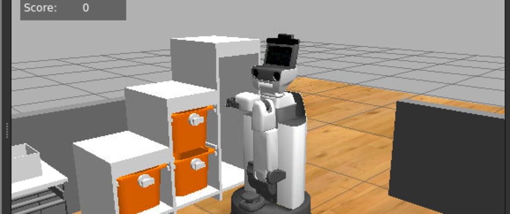 Cover image for RoboCup simulation league is accepting your challenge (for free!)