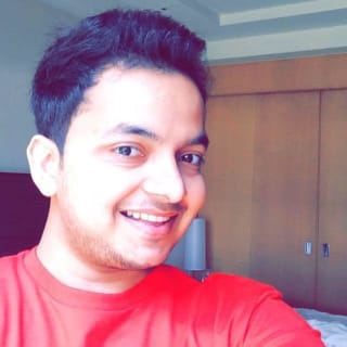 Rajender Joshi profile picture