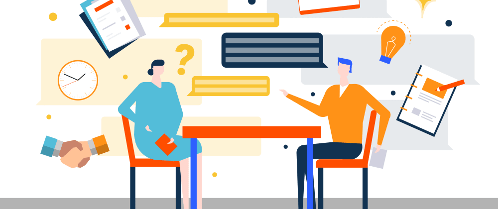 Cover image for 10 Developer Relations Interview Questions