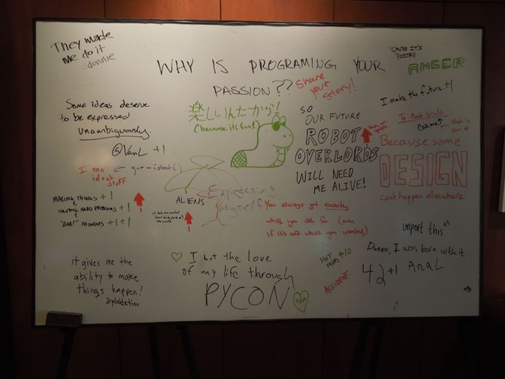 #codepunk 027: Whiteboard Interviews and Technical Exercises