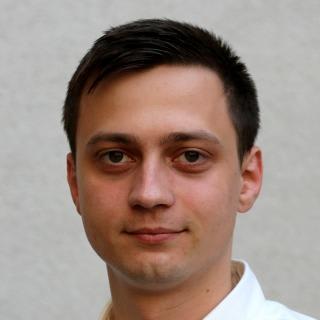 Oles Maiboroda profile picture