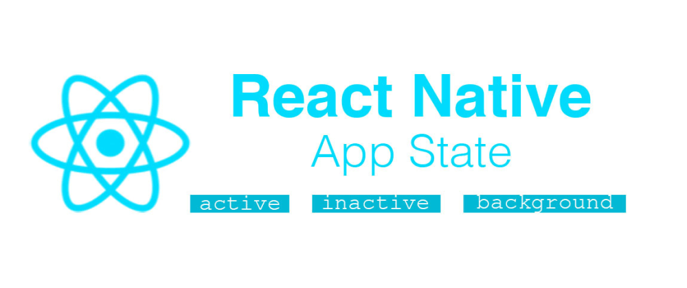 Cover image for React Native AppState - A workaround to detect screen lock