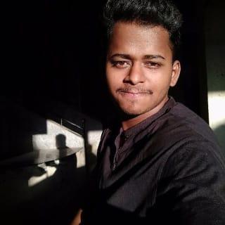 Tushar Patil profile picture