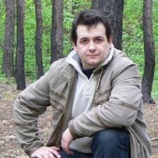 Maksim Ushakov profile picture