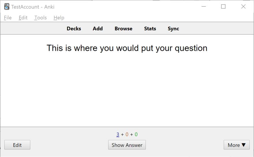 ThisIsAQuestion