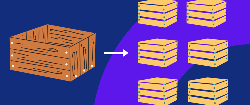 Cover image for I'm building a programming language: Creating tokens