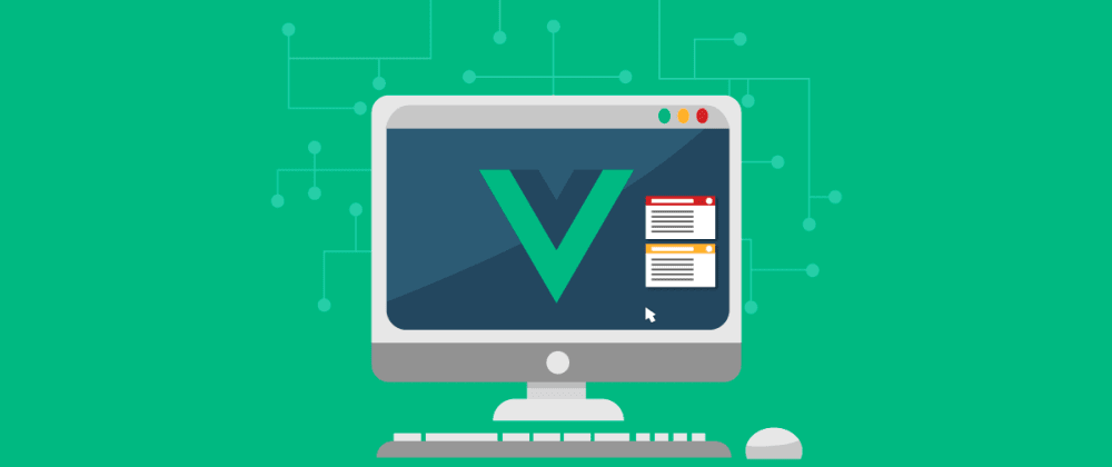 Cover image for A curated list of awesome things related to Vue.js