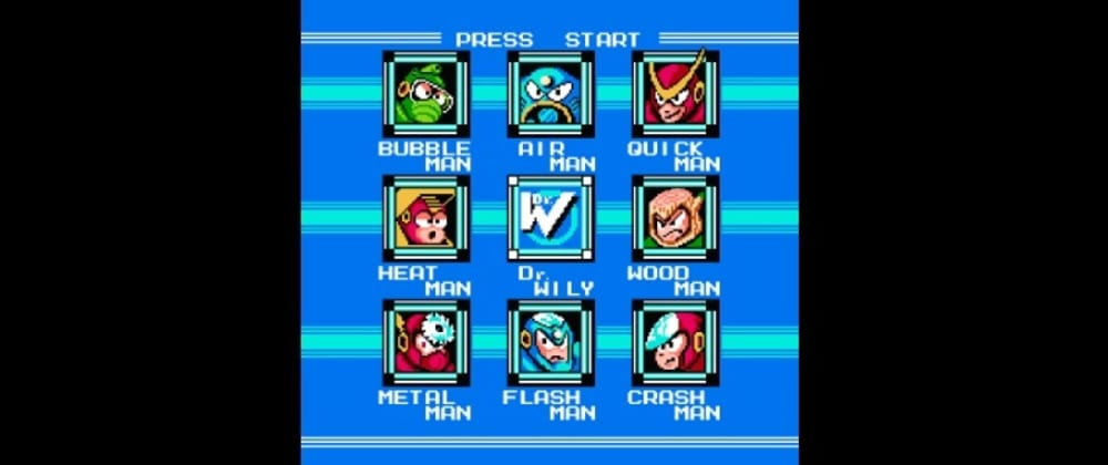 Cover image for The 8 Robot Masters of Learning Dynamic Programming