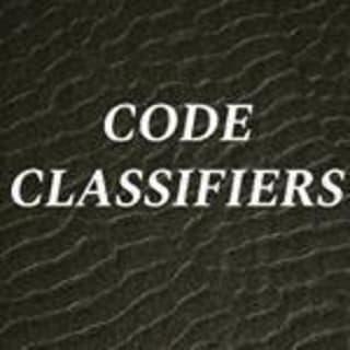 codeclassifiers profile picture