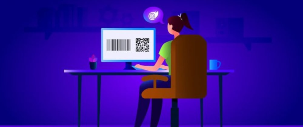 Cover image for 3 Reasons to Choose the Syncfusion Blazor Barcode Generator