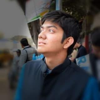 Prodipto Karmakar profile picture