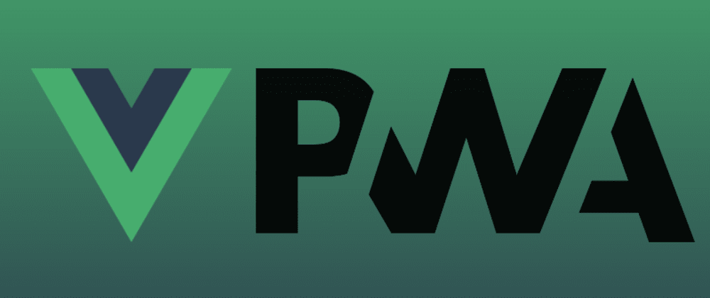 Cover image for VueJS PWA assets generator